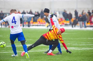 Największe sparingowe wpadki zespołów Ekstraklasy podczas zimowych przygotowań [PRZEGLĄD]