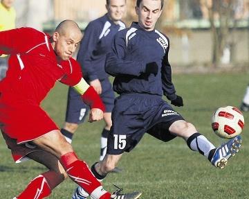 Legnica: Piłkarska A-klasa kończy rundę jesienną