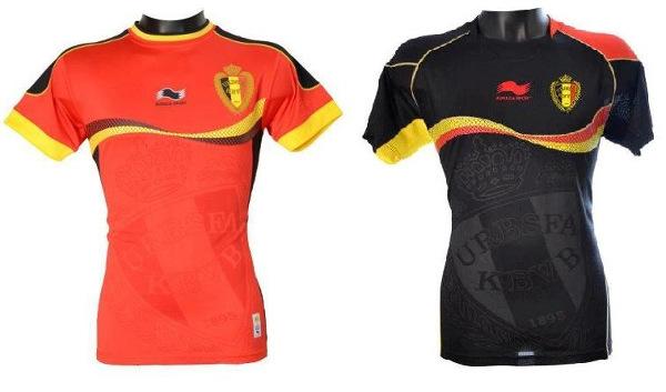 Belgia: Burrda Sport