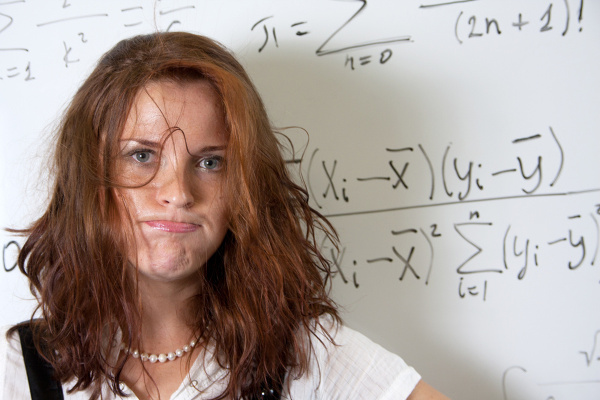 Próbna matura z matematyki już dziś!