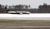 Ryanair uruchomił połączenie z Lublina do Liverpoolu