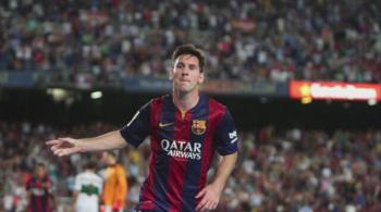 Ronaldo narzeka, Messi chce pobić rekord. Hiszpania już żyje Gran Derbi (WIDEO)