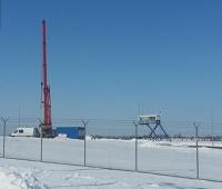 Na lotnisku Lublin powstaje nowa wieża kontroli lotów