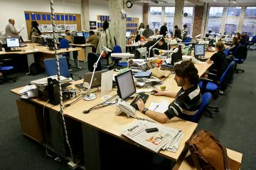 Zostań naszym korespondentem lub przyjdź na praktyki w Gazecie Wrocławskiej!