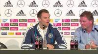 """Niemcy towarzysko zagrają z Argentyną. """"W zespole muszą zajść zmiany"""" (WIDEO)"""