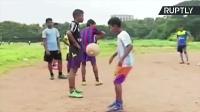 Pojechali po piłkarski talent aż do Indii. 11-latek zaproszony do akademii Bayernu
