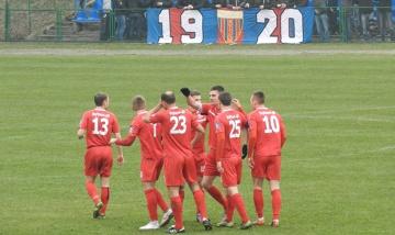 3. liga: Rekord Bielsko-Biała - Polonia Bytom 1:3 (GALERIA)