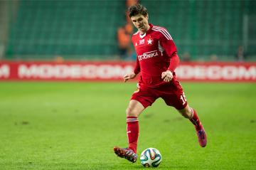 Wilczek, Stilić, Kuświk - oni mogą odejść za darmo po zakończeniu sezonu (GALERIA)