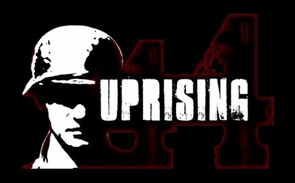 Uprising44 ma znowu kłopoty