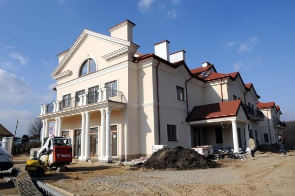 Nowe hotele w Lublinie: Na początek Luxor