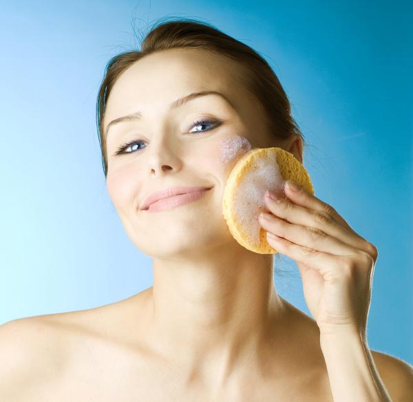 Peeling - w domu czy u kosmetyczki?
