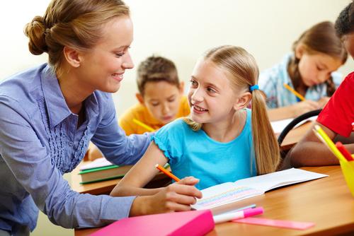 Znalezione obrazy dla zapytania nauczyciel i uczen