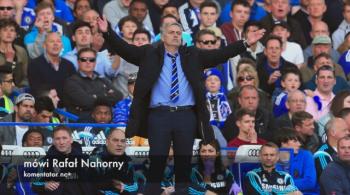 """Chelsea mistrzem, krytycy nie odpuszczają. """"Nuda? Piłkarzy rozlicza się z wyników"""" (WIDEO)"""