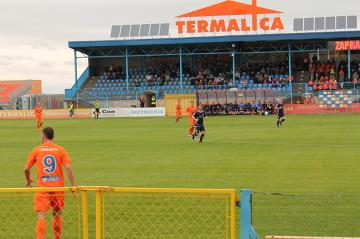 1. liga żegna się z Orange sport. Od nowego sezonu mecze w Polsacie!