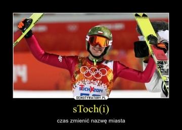 Soczi memy. Szaleństwo po drugim złocie Kamila Stocha (GALERIA MEMÓW)