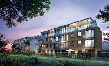 Osiedle Apartamenty Pasternik