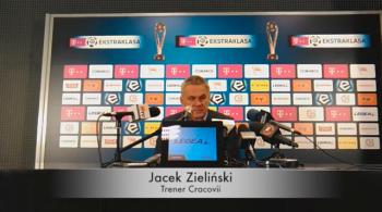 Jacek Zieliński: Zdarzyła się nam drzemka (WIDEO)