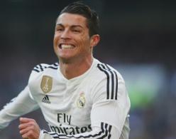 """Nowy romans Cristiano Ronaldo? Na celowniku piłkarza gwiazda filmu """"Wilk z Wall Street"""" (WIDEO)"""