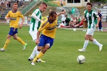 """Marcus da Silva na zakręcie. """"Potrzebuje wsparcia drużyny i kibiców"""" (KOMENTARZ)"""