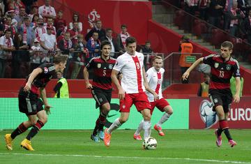 Jaki będzie wynik meczu Niemcy - Polska? Zagłosuj! (SONDA)
