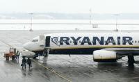 Nie ma rezerwacji zimowych lotów Ryanaira na trasie Lublin - Liverpool