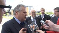 A. Kwaśniewski komentuje wynik wyborów