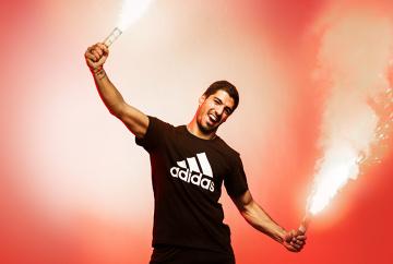 Suarez odpala race i zaczyna nową erę butów piłkarskich. W nich będzie grało pół świata (MEGAGALERIA, WIDEO)