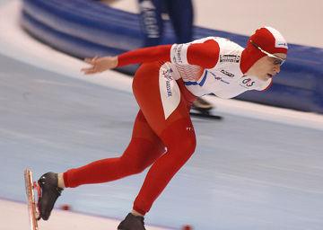 Katarzyna Bachleda-Curuś (łyżwiarstwo szybkie)