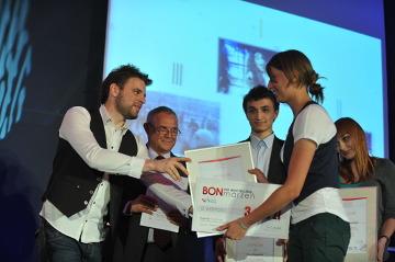 Gala konkursu DO 2012 Roku już 6 marca. Zapraszamy!