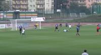 Bramki z meczu Olimpia Grudziądz - Zawisza Bydgoszcz 2:3 (WIDEO)