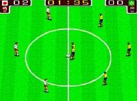 Zakurzone płyty #17 – Tecmo World Cup 90'