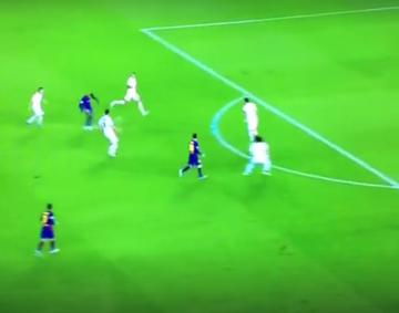 Neymar pocelował! Piękny strzał Brazylijczyka przeciwko PSG! (WIDEO)