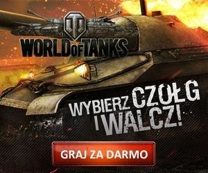 World of Tanks. Wybierz czołg i walcz! [GRAJ ZA DARMO]