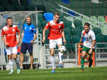 3. liga: BKS Stal Bielsko-Biała - Skra Częstochowa 2:0 (GALERIA)