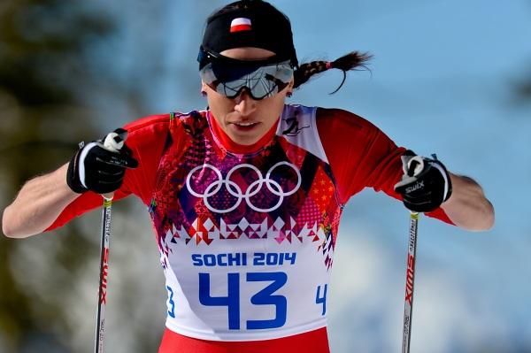 Justyna Kowalczyk w sobotę pobiegnie na 30 km stylem dowolnym