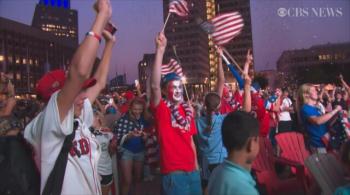 Amerykańskie piłkarki mistrzyniami świata. Udany rewanż za finał poprzedniego mundialu