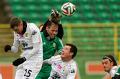 Sparing: Górnik Łęczna –Spartaki Cchinwali 1:0