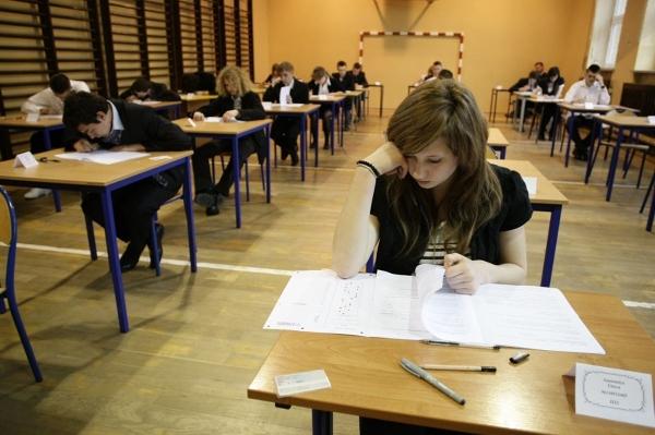 Zobacz arkusze egzaminu gimnazjalnego!