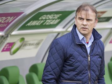 Dariusz Kubicki dla Ekstraklasa.net: Liczyłem na większy progres drużyny