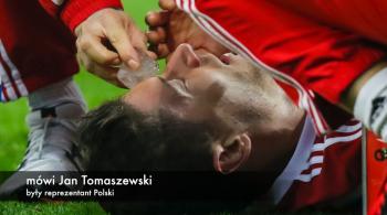 Tomaszewski o Lewandowskim: Apeluję! Robert, nie wychodź na mecz z Barceloną. Skutki mogą być opłakane (WIDEO)