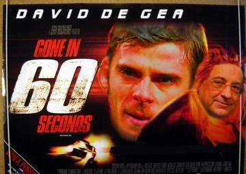 Internauci wyśmiali niedoszły transfer De Gei. Zobacz najlepsze memy! (GALERIA)