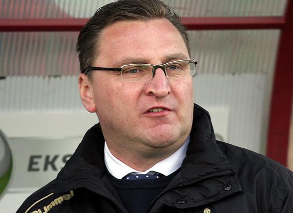 Czesław Michniewicz podsumowuje 2. kolejkę T-Mobile Ekstraklasy specjalnie dla Ekstraklasa.net