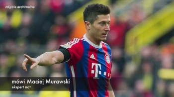 Murawski o postawie Lewandowskiego z Porto: Starał się, na naganę zasługuje obrona Bayernu (WIDEO)