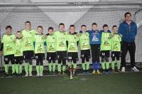 Piłkarze z Kwakowa triumfują w Gdynia Cup 2017
