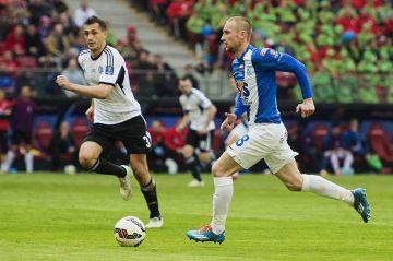 Lech i Legia zagrają towarzysko dzień po Superpucharze Polski