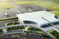Budimex wybuduje terminal na lotnisku w Świdniku