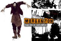 Giernikowa Gramatura #19 - Morgan Yon