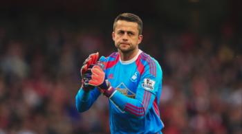 """Fabiański doceniony przez kolegów z klubu. """"Dostał pełne wsparcie od wszystkich w Swansea"""""""