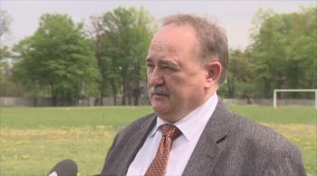 Prezes Concordii Knurów: Ochroniarze nie reagowali, bo bali się o swoje zdrowie (WIDEO)