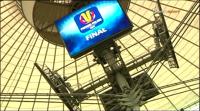 Kulisy finału Pucharu Polski na Stadionie Narodowym (WIDEO)